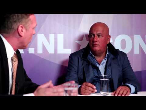 ContactaTV interview met Jack van Gelder