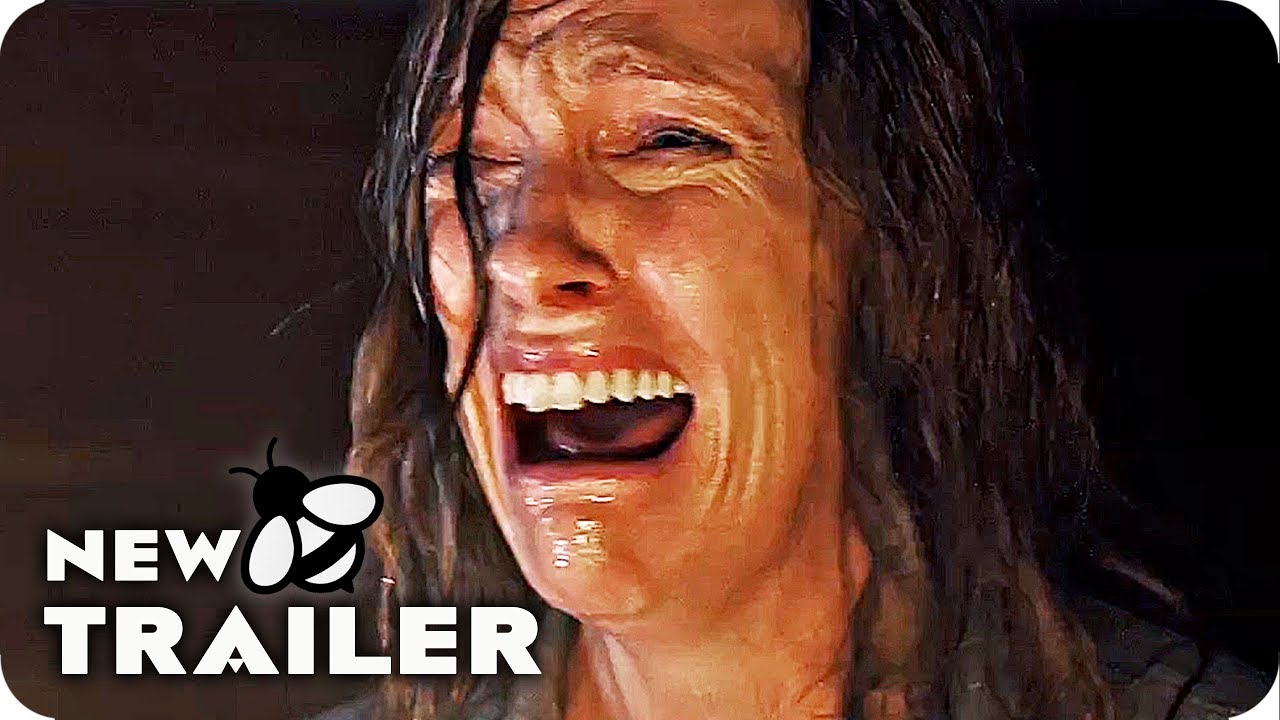 Every Family Tree Hides a Secret in Ari Aster's Terrifying Drama Mystery 'Hereditary' (Trailer) starring Toni Collette & Gabriel Byrne