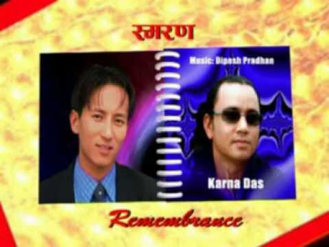 प्रशान एलुंग राई : गीति संग्रह स्मरण