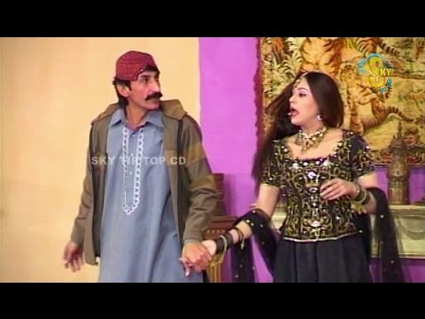 Video House Full Iftikhar Thakur New Pakistani Stage Drama Comedy Funny Play download in MP3, 3GP, MP4, WEBM, AVI, FLV January 2017
