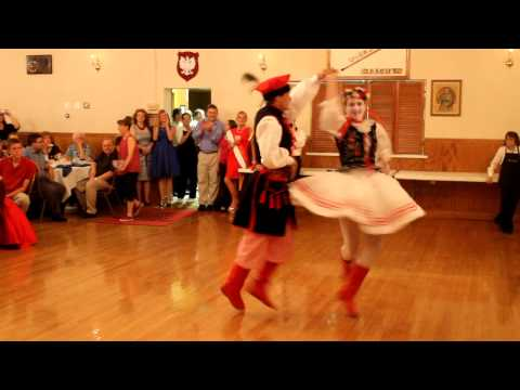 pine island polka dancers