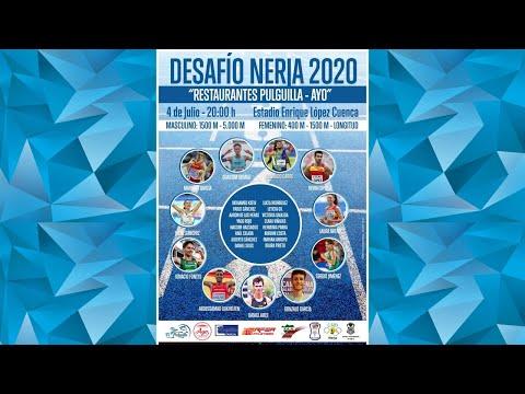 Desafío Nerja 2020