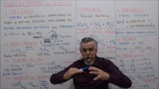 Verifique a lista de aulas aqui: http://quimicatotti.com.br Para ver a sequência das aulas do Início para o Fim, entre neste...