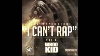 Waka Flocka - Slippin (Prod Mike Will Made It) - I Can't Rap Vol. 1 [Track 8] HD