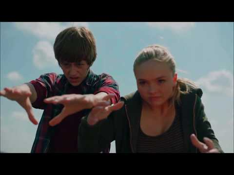 The Gifted S01E04 EXit Strategy Promo