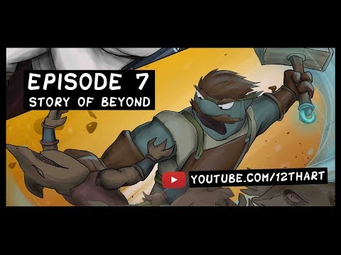 The Tale of Blue | Animated Series | Episode 7 | Story of Beyond