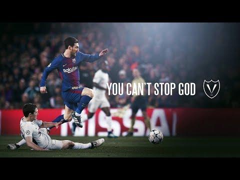 Barcelona v Chelsea 2018 | Cinematic Highlights