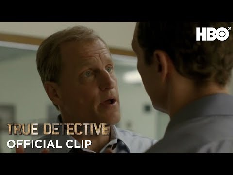 True Detective 1.06 (Clip 'Without Me There Is No You')