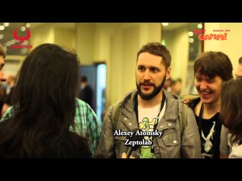 DevGAMM 2014: Актуальные вопросы