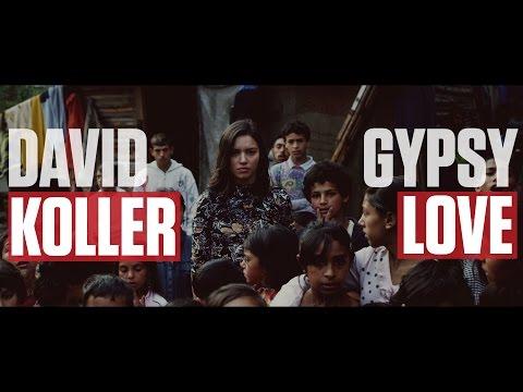 Gypsy Love: David Koller má emotivní klip z romské osady!