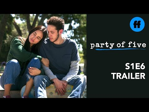 Party of Five   Season 1, Episode 6 Trailer   Fear Takes Over