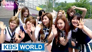 Download Video School Attack : Twice [Entertainment Weekly / 2017.06.05] MP3 3GP MP4