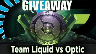 Video ENG 100 ARCANA GIVEAWAY The International 2018 🕘☝ WAIT OPENING CEREMONY #ti8 MP3, 3GP, MP4, WEBM, AVI, FLV Agustus 2018