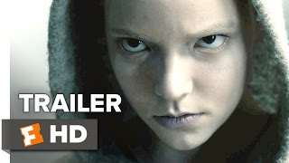 Nonton Morgan Official Trailer  1  2016    Kate Mara  Rose Leslie Thriller Hd Film Subtitle Indonesia Streaming Movie Download