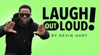 The Future of Funny Is Here | Kevin Hart | LOL Network