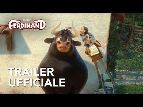 Ferdinand | Trailer Ufficiale