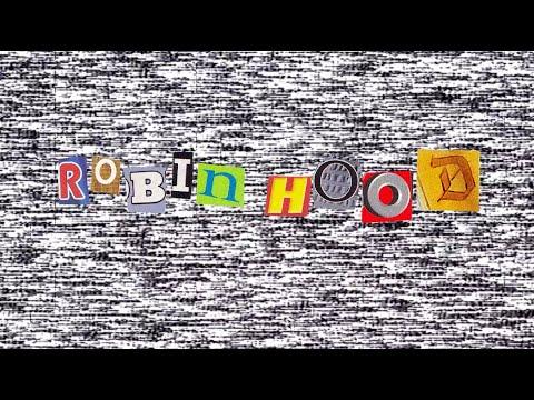 TAKERS - ROBIN HOOD