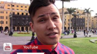 Flex – Gira Perú 2016 (Cap. 2) videos