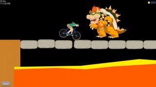 Happy Wheels Part 35 - Super Mario 64 (I FINALLY DID IT)
