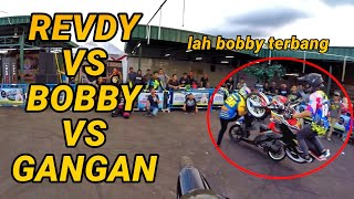 Video JUARA 1 BATTLE CIRCLE VS GANGAN DIVISI BARU & BOBBY STUNTRIDER MP3, 3GP, MP4, WEBM, AVI, FLV Juli 2019
