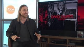 """David Guetta habla de """"Listen"""" ¡En español!"""