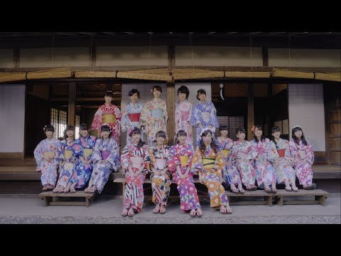 『恋花火』 PV ( #ふわふわ #原宿駅前パーティーズ )
