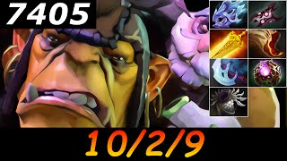 Match ► https://www.dotabuff.com/matches/3310794167▬▬▬▬▬▬▬▬▬▬▬▬▬▬▬▬▬▬▬▬▬▬▬▬Playlist Gameplays ► https://goo.gl/74yxoq▬▬▬▬▬▬▬▬▬▬▬▬▬▬▬▬▬▬▬▬▬▬▬▬7454 Average MMR▬▬▬▬▬▬▬▬▬▬▬▬▬▬▬▬▬▬▬▬▬▬▬▬Radiant Team ► Legion Commander, Earth Spirit, Shadow Shaman, Lifestealer, InvokerDire Team ► Troll Warlord, Sand King, Batrider, Alchemist, EnchantressItems ► Moon Shard, Armlet Of Mordiggian, Radiance, Boots Of Travel, Manta Style, Octarine Core, Blade Mail