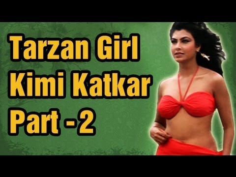 Video Kimmi Katkar Songs (HD) - Part 2 - Tarzan Girl Kimi Katkar download in MP3, 3GP, MP4, WEBM, AVI, FLV January 2017
