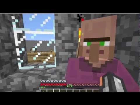 Minecraft Amazing Things: 12w08a!- Camera Movement!