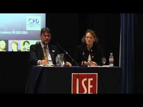 Der Niedergang der US-Middle Classes und die Transformation der Republikanischen Partei