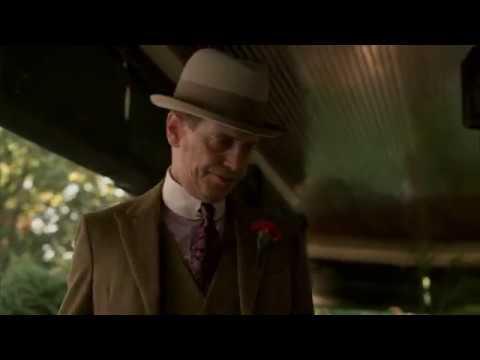 Boardwalk Empire season 2 - Nucky Thompson instructs Eli to plead guilty
