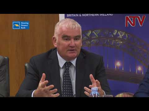 Scottish oil companies eye opportunities in Uganda