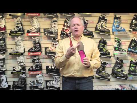 Superfeet Footbed Review