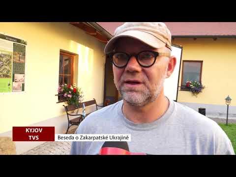TVS: Deník TVS 17. 7. 2018