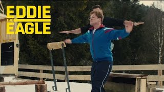Nonton Eddie the Eagle | Extended Preview Clip | 20th Century FOX Film Subtitle Indonesia Streaming Movie Download