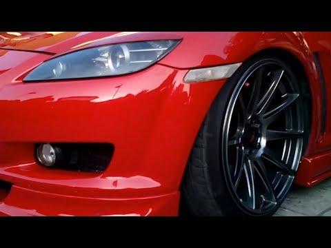 Overtake Car Tuning Fest #2 2017 (видео)