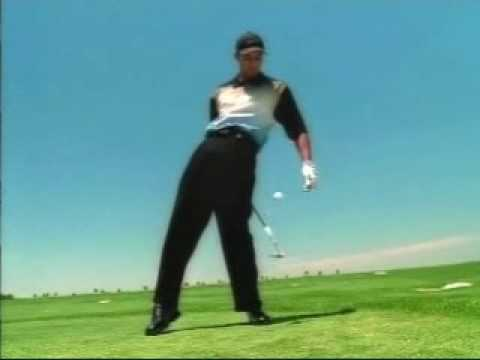 Banned Commercial - Nike - Tiger Woods - Golf Ball Tricks