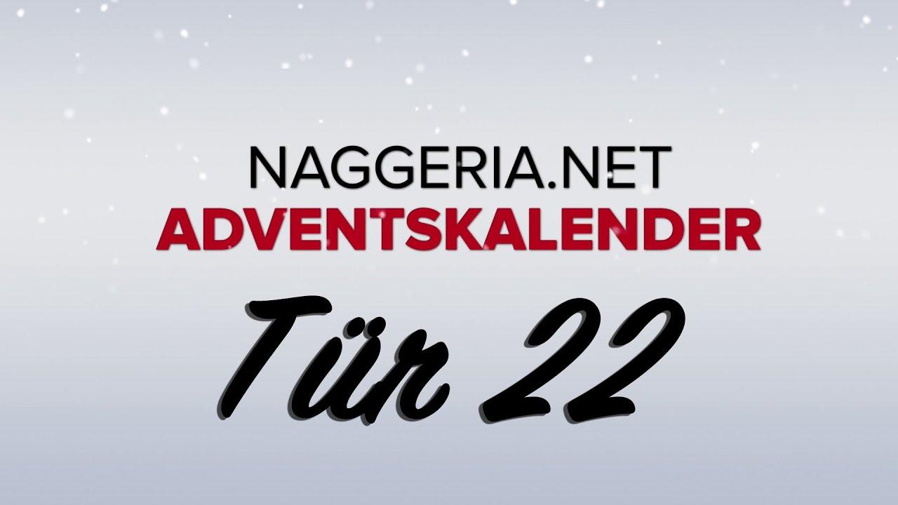 [Tür 22] AppCheck: Disney Tsum Tsum (Naggeria Adventskalender 2015)