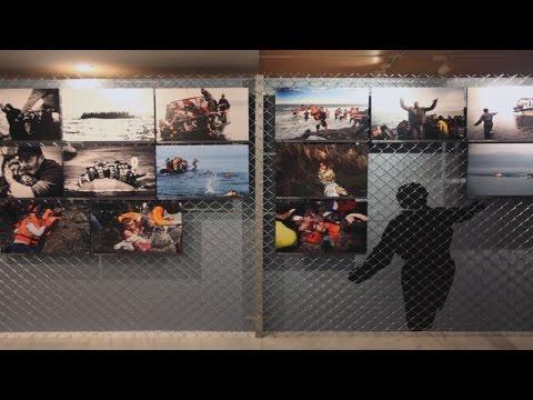 """Οι """"Δρόμοι επιβίωσης"""" του προσφυγικού από την ΕΦΕ και τη Βουλή των Ελλήνων"""