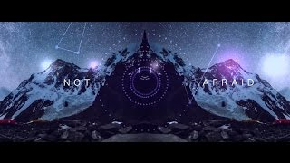 Video John Wolfhooker - Not Afraid (Official Lyric Video)