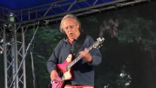 Video Petr Linhart - Nad vodou vznáší se Most (13. 8. 2016 Svitavy)