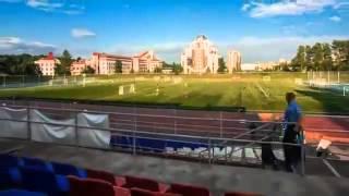 بيتر جامعة البوليتكنيك العظمى سان بطرسبرج فيديو
