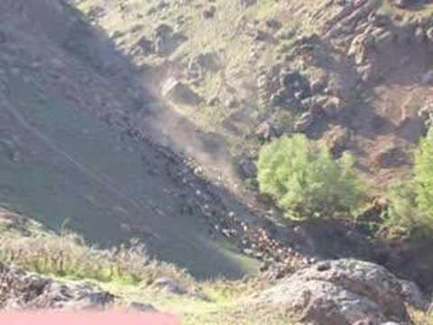 Erzurum Hınıs Yaylakonak Köyü