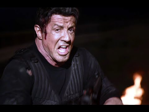 MOVIES: The Expendables 3 - Final Trailer