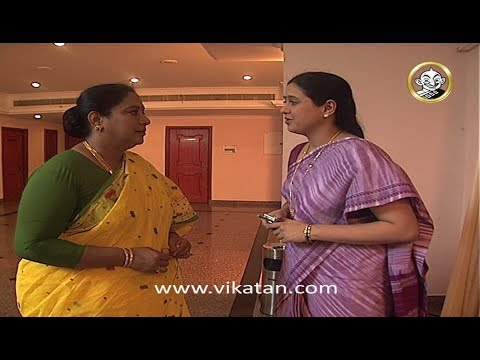 Kolangal Episode 638