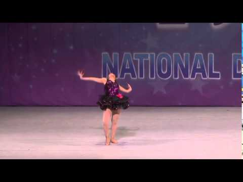 Greatest Star – Musical Theater Solo – Competition