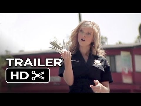 Wrong Cops Official TRAILER 1 (2013) - Quentin Dupieux Movie HD