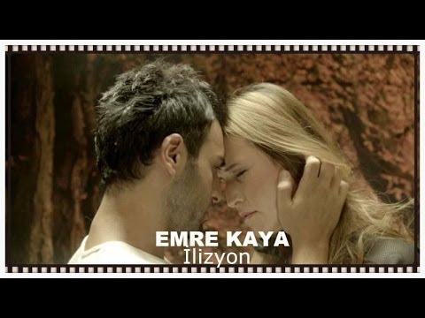 Emre Kaya – ilizyon