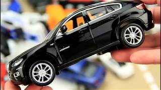 Toy Cars: Trucks and Cars Diecast Collection and More!