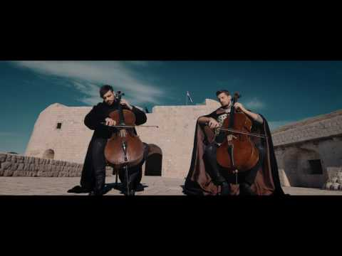 2CELLOS Duo Perform Grandiose Game of Thrones